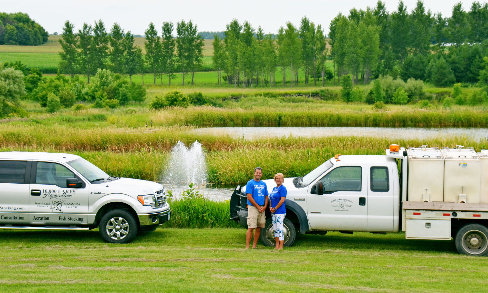 10,000 Lakes Aquaculture