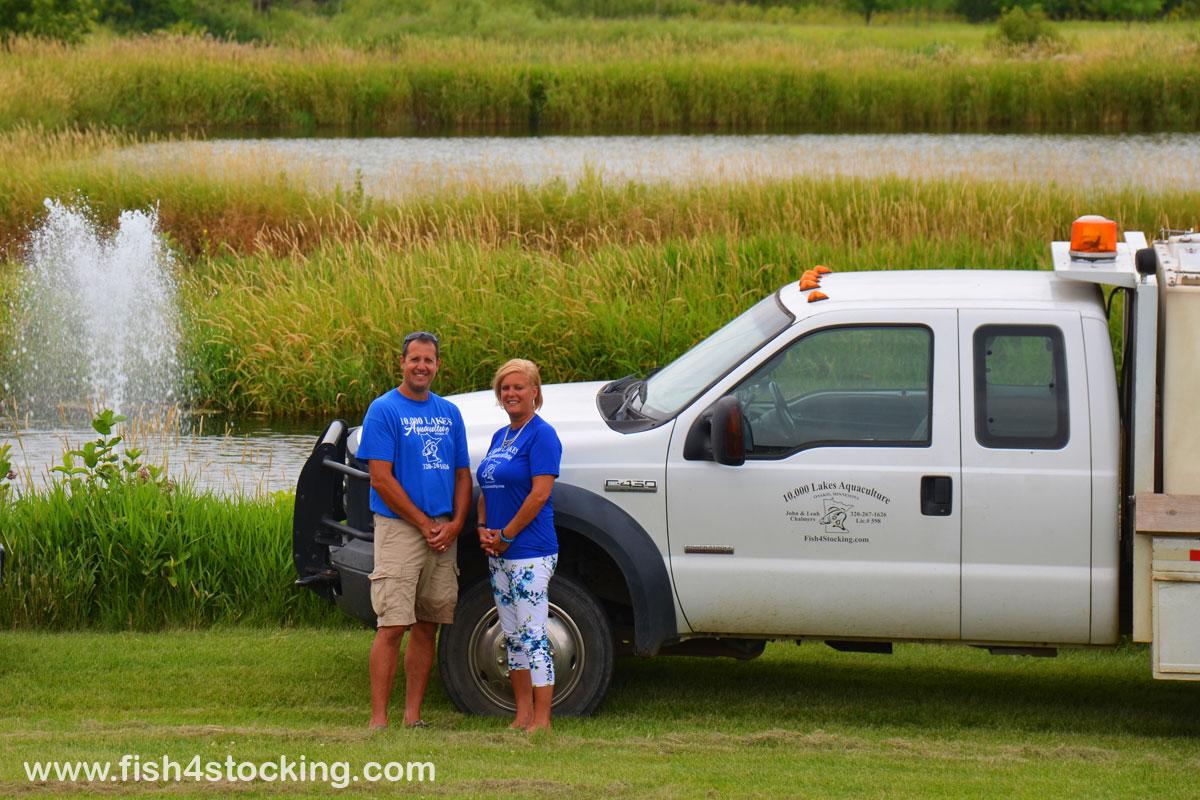 10,000 Lakes Aquculture